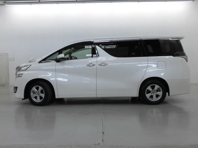「トヨタ」「ヴェルファイア」「ミニバン・ワンボックス」「愛知県」の中古車2