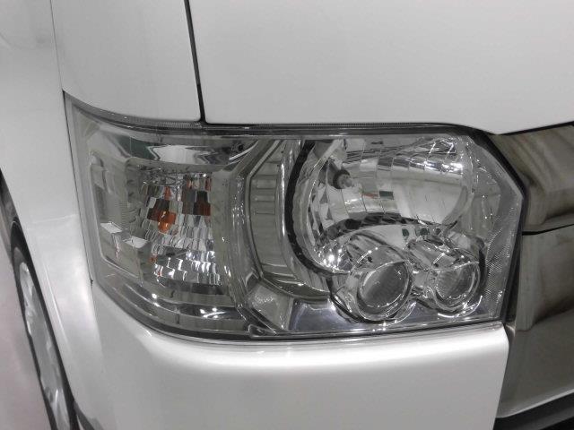 スーパーGL ダークプライム 4WD LEDヘッドランプ ディーゼル(6枚目)
