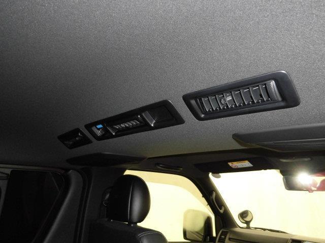 スーパーGL ダークプライム 4WD バックカメラ 衝突被害軽減システム LEDヘッドランプ ディーゼル(9枚目)