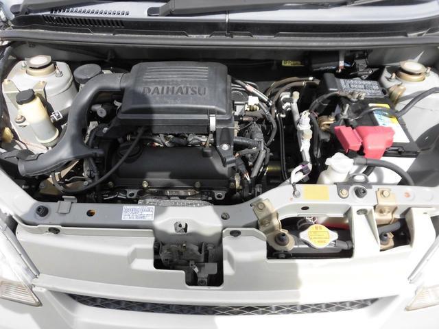 スズキ ワゴンR FX 純正アルミホイール・リモコンキー・電動格納ドアミラー
