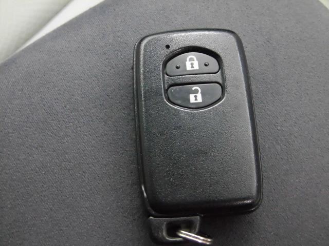 トヨタ プリウス S ETC スマートキー
