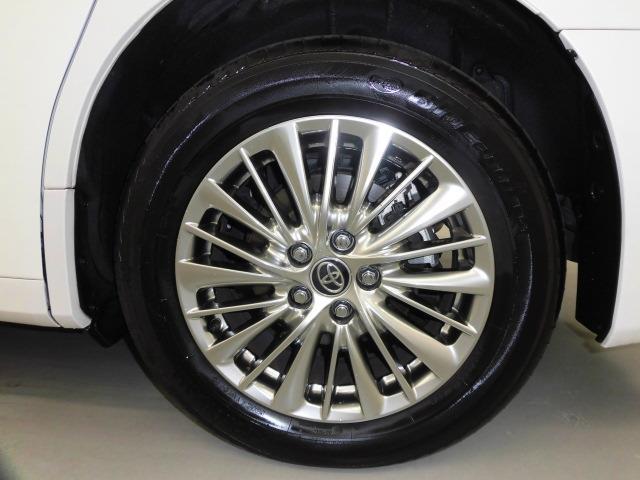 G Fパッケージ 4WD サンルーフ 革シート(19枚目)
