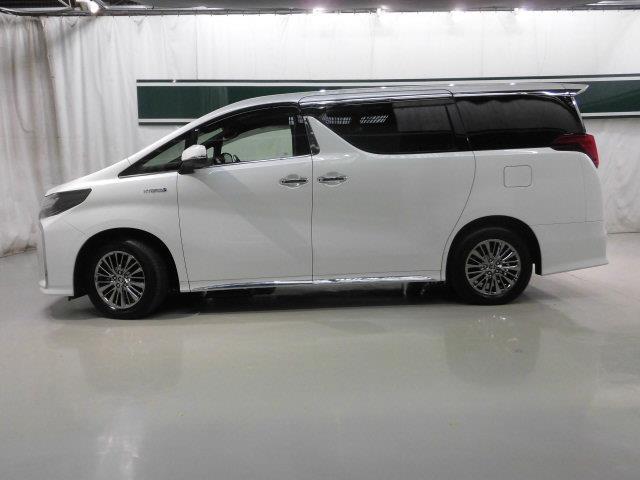 「トヨタ」「アルファード」「ミニバン・ワンボックス」「愛知県」の中古車2