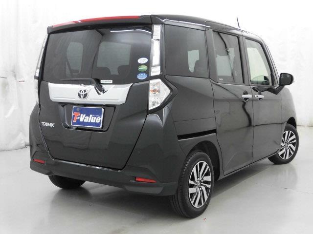 「トヨタ」「タンク」「ミニバン・ワンボックス」「愛知県」の中古車3