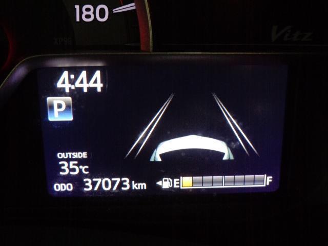 1.3F LEDエディション 衝突被害軽減システム スマートキー LEDヘッドランプ(12枚目)
