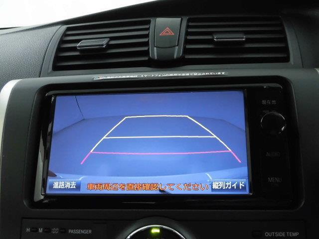 1.8X Lパッケージ フルセグ メモリーナビ DVD再生 ミュージックプレイヤー接続可 バックカメラ ETC HIDヘッドライト(12枚目)