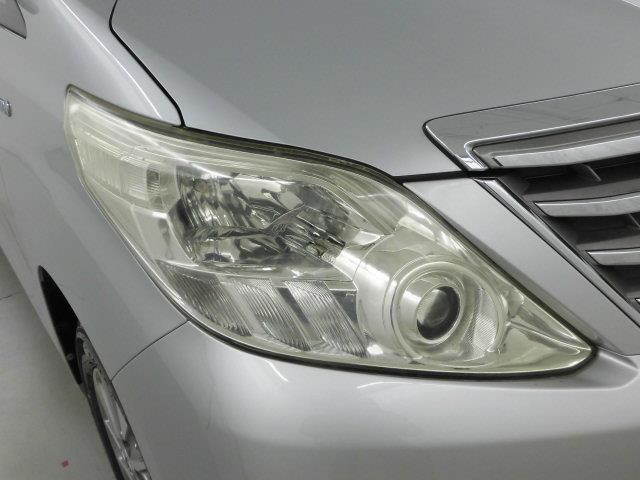 X 4WD フルセグ メモリーナビ DVD再生 ミュージックプレイヤー接続可 バックカメラ ETC 両側電動スライド HIDヘッドライト 乗車定員7人 3列シート アイドリングストップ(6枚目)