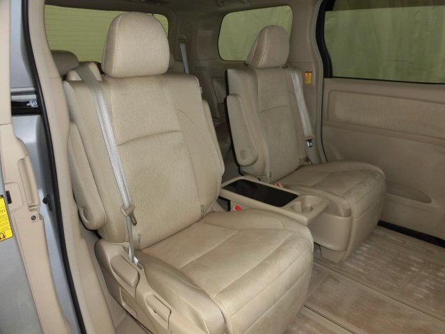 X 4WD フルセグ メモリーナビ DVD再生 ミュージックプレイヤー接続可 バックカメラ ETC 両側電動スライド HIDヘッドライト 乗車定員7人 3列シート アイドリングストップ(24枚目)