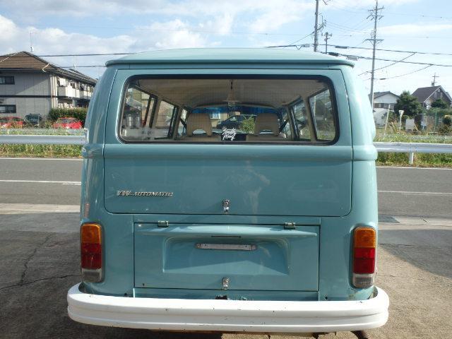 「フォルクスワーゲン」「VW タイプII」「ミニバン・ワンボックス」「愛知県」の中古車3