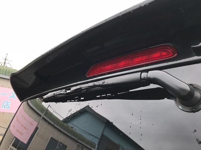 トヨタ レジアスエースバン ロングスーパーGL 4WD ダークプライム 社外SDナビ