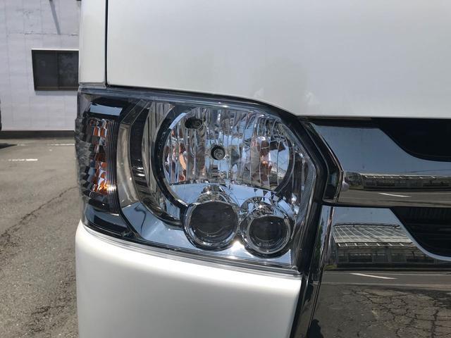 ロングスーパーGL4WD ダークプライム2 セーフティセンス(7枚目)