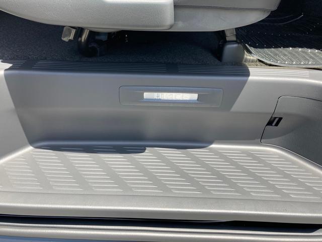 トヨタ ハイエースバン