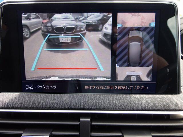 「プジョー」「5008」「SUV・クロカン」「愛知県」の中古車28