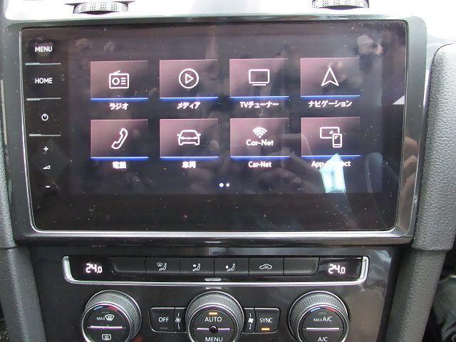 TSI コンフォートライン テックエディション ユーザー買取 禁煙車 テクノロジーパッケージ LEDヘッド ディスカバープロ(14枚目)