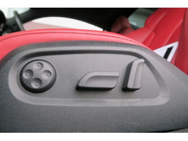 アウディ アウディ TTクーペ 2.0TFSI クワトロ 4WD 10年型 純正ナビ 赤革