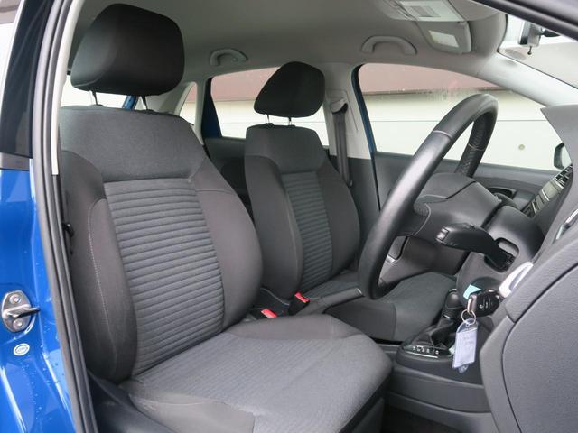 フォルクスワーゲン VW ポロ TSIコンフォートラインブルーモーションテクノロジー 禁煙車
