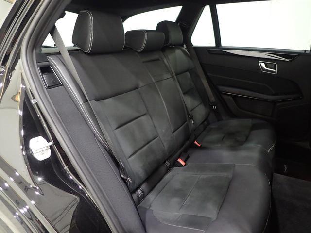 メルセデス・ベンツ M・ベンツ E250 ステーションワゴン アバンギャルド BSパッケージ