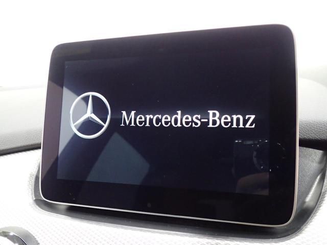 メルセデス・ベンツ M・ベンツ B180 レーダーセーフティPKG 禁煙 1オーナー LED