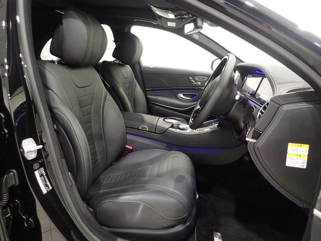 S400ハイブリッド エクスクルーシブ AMGスポーツPKG(10枚目)