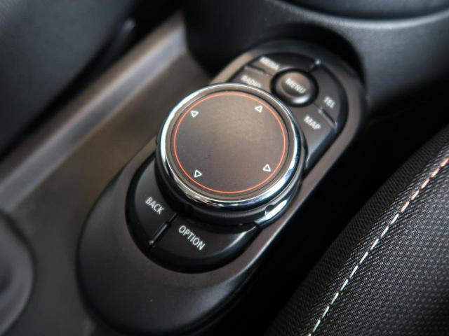 クーパーD ナビゲーションPKG ペッパーPKG リアビューカメラ LEDヘッドランプ LEDフォグランプ ヘッドアップディスプレイ ETC 純正17インチAW コンフォートアクセス(21枚目)