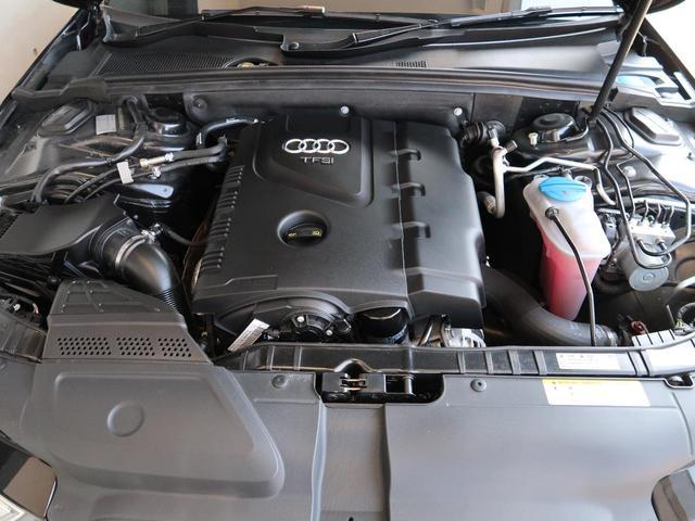 2.0TFSI SEパッケージ アシスタンスパッケージ 黒革シート アダプティブクルコン 1オーナー 禁煙車(15枚目)