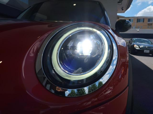 クーパーD 1オーナー ペッパーパッケージ LEDライトパッケージ カメラパーキングアシストパッケージ 純正ナビ インテリジェントセーフティー 純正15AW 前後ソナー バックカメラ コンフォートアクセス 禁煙車(10枚目)