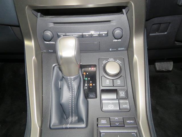 レクサス NX NX200t バージョンL フルセグTV メモリーナビ