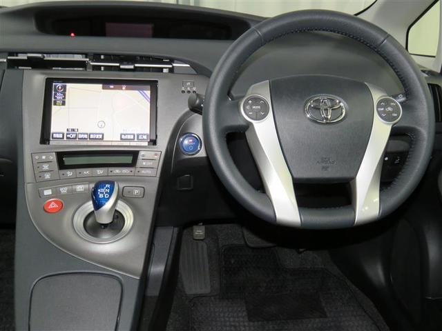 トヨタ プリウス S ナビ TV バックモニター ハイブリッド ETC