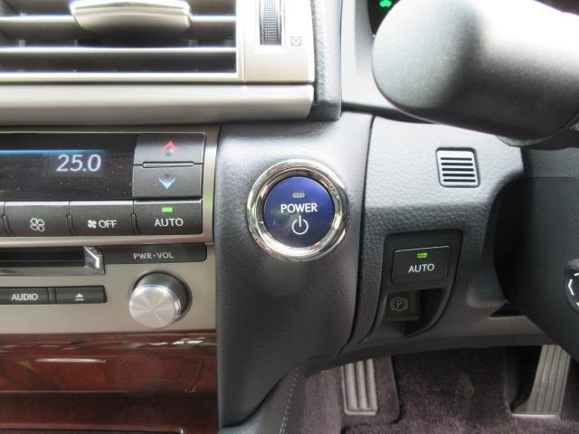 レクサス LS LS600h バージョンC Iパッケージ 4WDハイブリッド