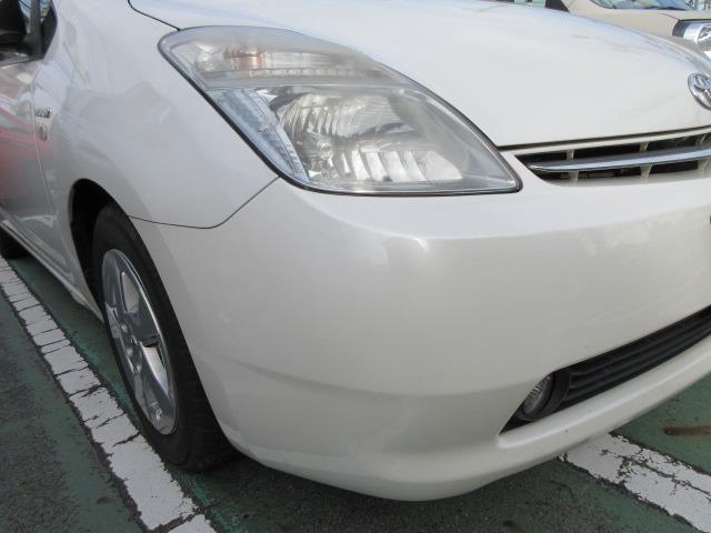 トヨタ プリウス S 10thアニバーサリーエディション ナビ バックモニター