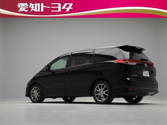 「トヨタ」「エスティマ」「ミニバン・ワンボックス」「愛知県」の中古車5