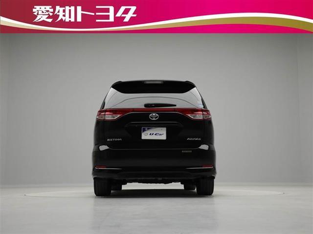 「トヨタ」「エスティマ」「ミニバン・ワンボックス」「愛知県」の中古車6