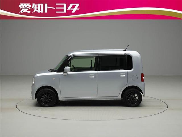 「トヨタ」「ピクシススペース」「コンパクトカー」「愛知県」の中古車2