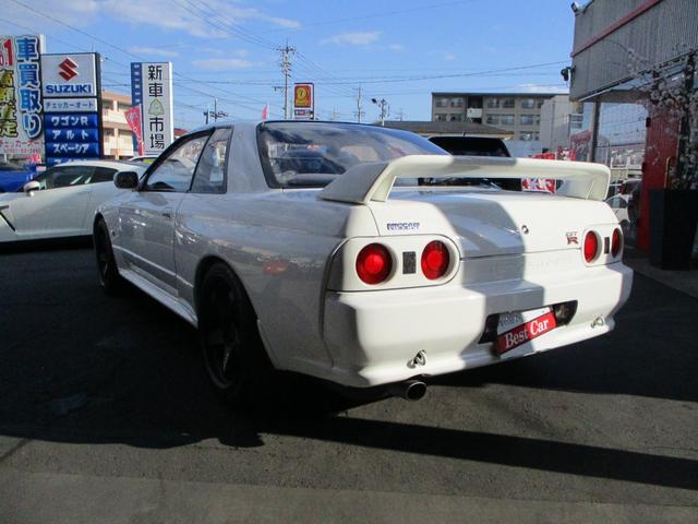 GT-R タイミングベルト交換済み(2枚目)
