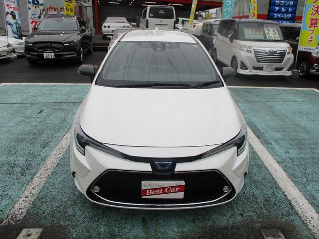 「トヨタ」「カローラツーリング」「ステーションワゴン」「愛知県」の中古車3