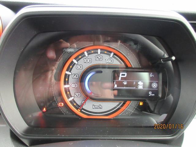 ハイブリッドXZ 両側パワースライドドア LEDヘッドライト(15枚目)