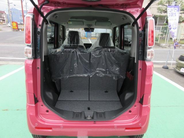 ハイブリッドX 両側パワースライドドア スズキセーフティサポート シートヒーター(14枚目)