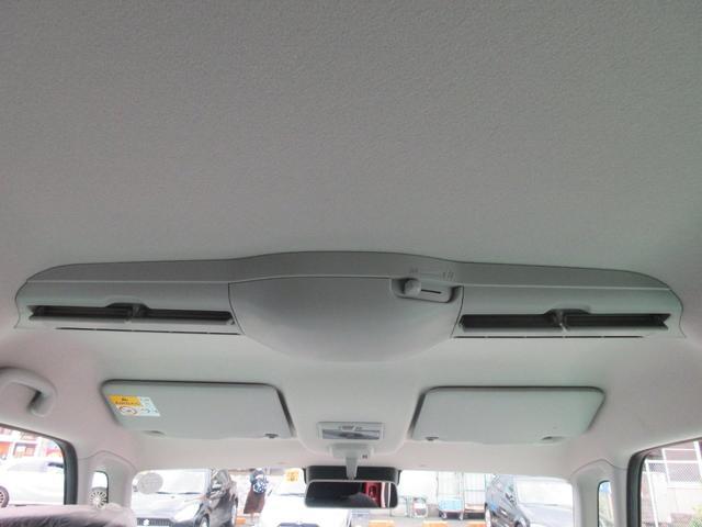 ハイブリッドX 両側パワースライドドア スズキセーフティサポート シートヒーター(20枚目)