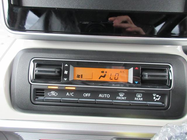 ハイブリッドX 両側パワースライドドア スズキセーフティサポート シートヒーター(23枚目)