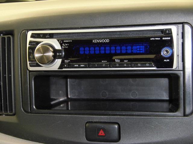 ダイハツ ミライース D CDチューナー アイドリングストップ