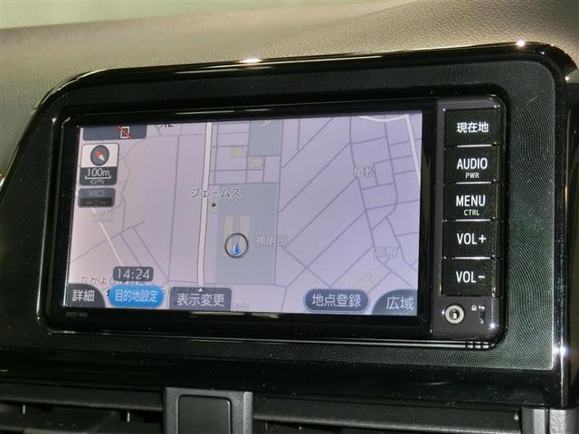 トヨタ シエンタ X SDナビ バックカメラ 片側電動スライドドア ETC