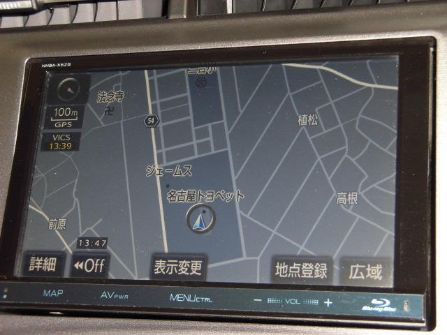 最近のHDDはすごい!!地図も細かい尺度でより正確です。また、検索スピードも速いので、ストレスがないです。早く目的地に到着できるかも?!
