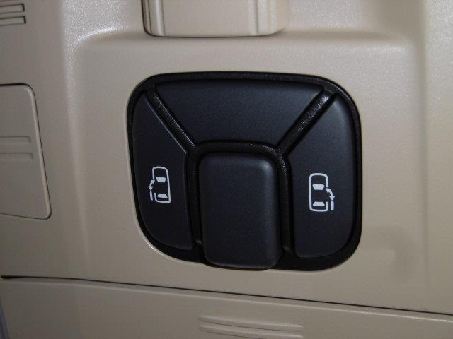 240X 両側電動スライド バックカメラ HIDヘッドライト(9枚目)
