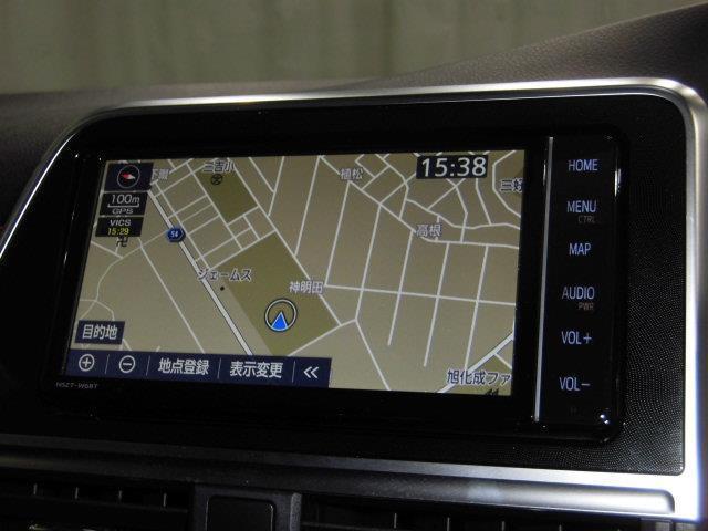 G ドラレコ 両側電動スライド バックカメラ(5枚目)