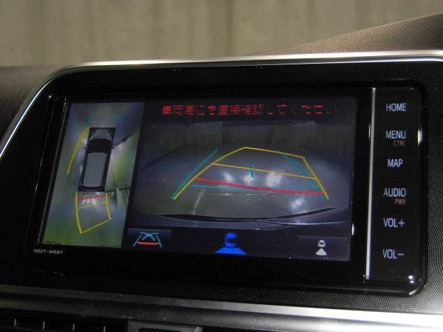 G ドラレコ 両側電動スライド バックカメラ(6枚目)