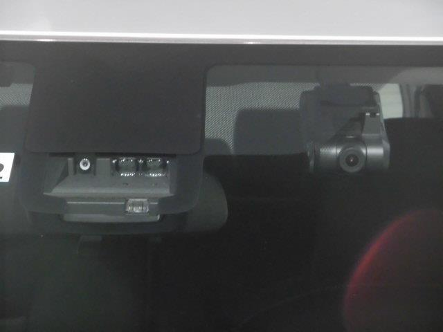 G ドラレコ 両側電動スライド バックカメラ(15枚目)