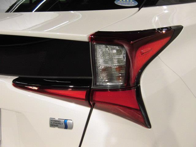 S 衝突被害軽減システム ETC LEDヘッドランプ アイドリングストップ(7枚目)