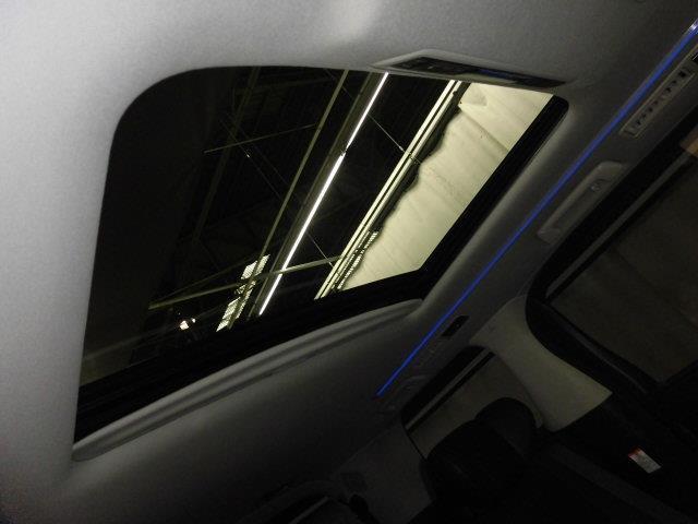 2.5S Cパッケージ サンルーフ フルセグ 後席モニター バックカメラ 衝突被害軽減システム ETC 両側電動スライド LEDヘッドランプ 乗車定員7人 3列シート(17枚目)
