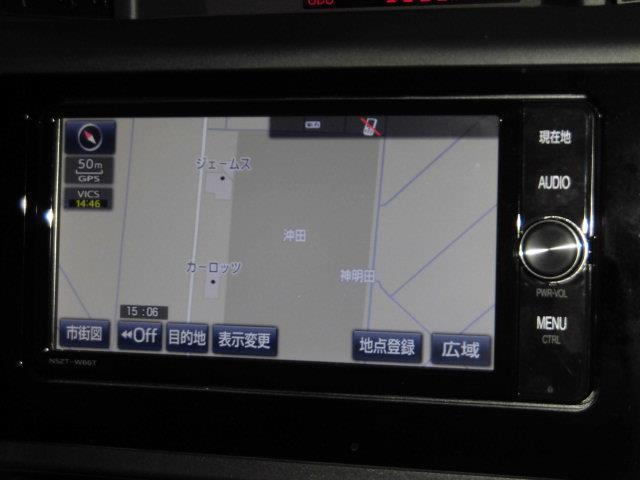 X S フルセグ メモリーナビ DVD再生 ミュージックプレイヤー接続可 バックカメラ 衝突被害軽減システム ETC 電動スライドドア アイドリングストップ(9枚目)