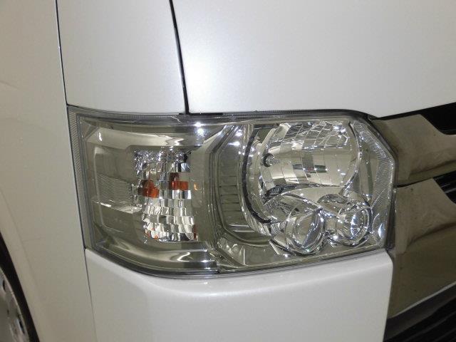 スーパーGL ダークプライムII バックカメラ 衝突被害軽減システム ETC 両側電動スライド LEDヘッドランプ ディーゼル(6枚目)
